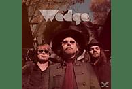 The Wedge - Wedge [CD]