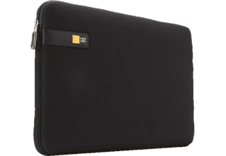 "CASE LOGIC Notebook Hülle 13.3"" LAPS113K, schwarz"