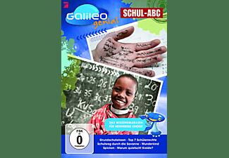 Galileo genial - Das Schul-ABC DVD