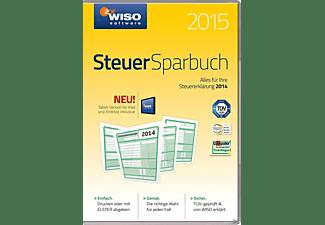 WISO Steuer-Sparbuch 2015   PC auf online kaufen   SATURN