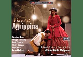 VARIOUS - Agrippina  - (CD)