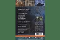 VARIOUS, Raimondi/Salsi/Tola/Puertolas/Arivabeni/+ - Falstaff [DVD]