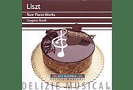 Gregorio Nardi - Seltene Klavierwerke [CD]