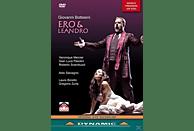 VARIOUS, Mercier, Pasolini, Mercier/Pasolini/Scnadiuzzi/Salvagno/+ - Ero E Leandro [DVD]