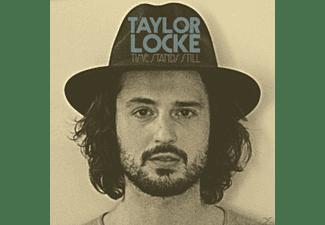 Taylor Locke - Time Stands Still  - (CD)