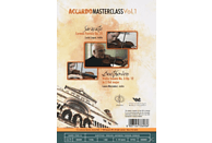 Salvatore Accardo, Luque,Lucia/Marzadori,Laura/Accardo,Salvatore - S.Accardo: Meisterklassen in Cremona, vol.1 [DVD]