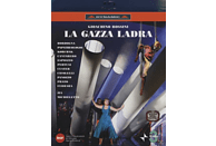 VARIOUS, Bordogna, Papatheologou, Korchak, Cantarero, Jia - La Gazza Ladra [Blu-ray]