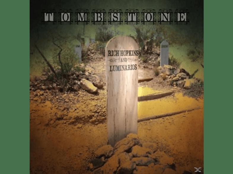 Rich And Luminarios Hopkins - Tombstone [LP + Bonus-CD]