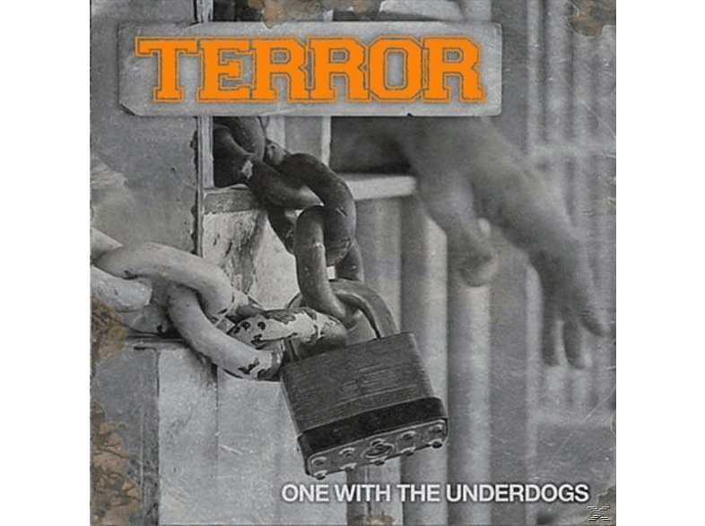 Terror - One With The Underdogs [LP + Download]