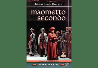 Lepre - Maometto Secondo  - (DVD)