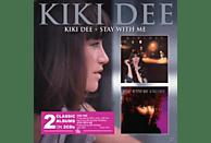 Kiki Dee - Kiki Dee & Stay With Me [CD]