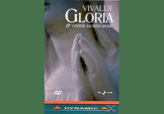 Adriana Damato - Gloria U.A.Geistliche Werke  - (DVD)