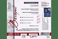 Ensemble Concerto - Vespro della Beata Vergine/Missa in Illo Tempore [CD]