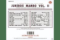 VARIOUS - Jukebox Mambo Vol.2 [CD]