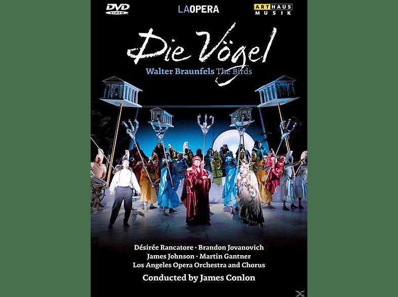 Los Angeles Opera Orchstra And Chorus - Walter Braunfels - Die Vögel [DVD]