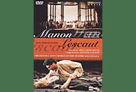 Maria Guleghina, Lucio Gallo, José Cura, Ernesto Gavazzi, La Scala Choir, La Scala Orchestra - Manon Lescaut [DVD]