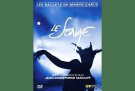 Jean-christophe & Les Ballets De Monte-carlo Maillot, MAILLOT/MONTE-CARLO - Le Songe [DVD]