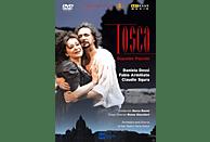 Fabio Armiliato, Claudio Sgura, Chorus Of The Teatro Carlo Felice, Orchestra Of Teatro Carlo Felice, Dessi Daniela - Tosca [DVD]