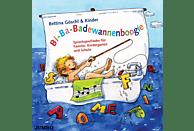 Bi-Ba-Badewannenboogie - (CD)