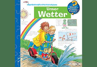 Unser Wetter  - (CD)
