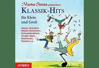 Klassik-Hits für Klein und Groß  - (CD)