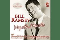 Bill Ramsey - Pigalle, Pigalle-40 Große Erfolge [CD]