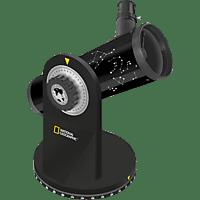 NATIONAL GEOGRAPHIC 76/350 Kompakt 18-117x, 76 mm, Teleskop