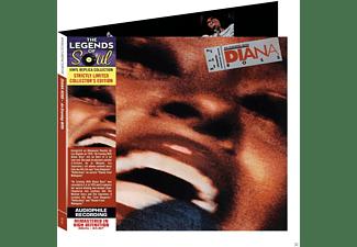 Diana Ross - An Evening With Diana Ross  - (CD)