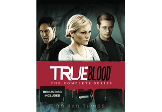 True Blood - Seizoen 1 - 7 - Blu-ray
