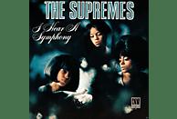 The Supremes - I Hear A Symphony [CD]