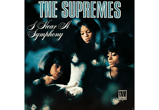 The Supremes - I Hear A Symphony  - (CD)
