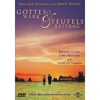 Gottes Werk und Teufels Beitrag [DVD]