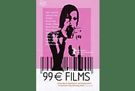 99 Euro Films [DVD]