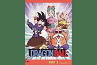 Dragonball – TV-Serie – Box 1  [DVD]