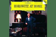 Vladimir Horowitz - Horowitz At Home [CD]
