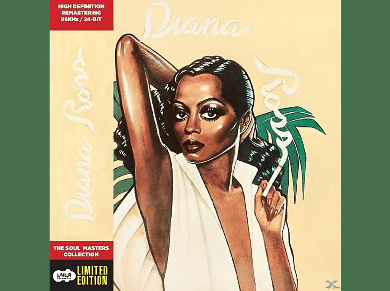 Diana Ross - Ross [CD]