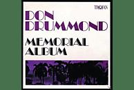 Don Drummond - Memorial Album (Deluxe Version) [CD]