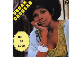 Susan Cadogan - Hurt So Good  - (CD)