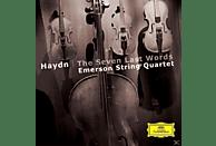Emerson String Quartet - Die Sieben Letzten Worte Uns.Erlösers Am Kreuze [CD]