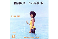 Marcia Griffiths - Play Me Sweet And Nice [CD]