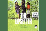 VARIOUS - The Upsetter [CD]