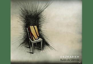 Dazkarieh - Ruido Do Silencio  - (CD)