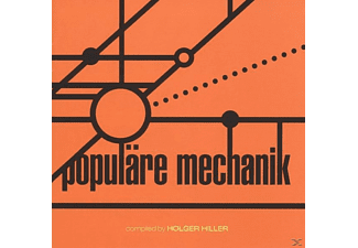 VARIOUS - Kollektion 03-Populäre Mechanik - (CD)