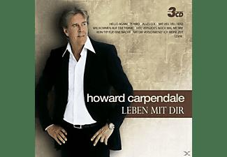 Howard Carpendale - Leben Mit Dir  - (CD)
