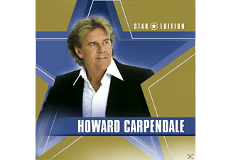 Howard Carpendale - Star Edition - (CD)