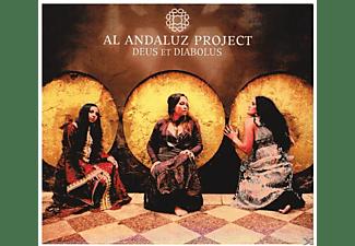 Al Andaluz Project - Deus et Diabolus   - (CD)