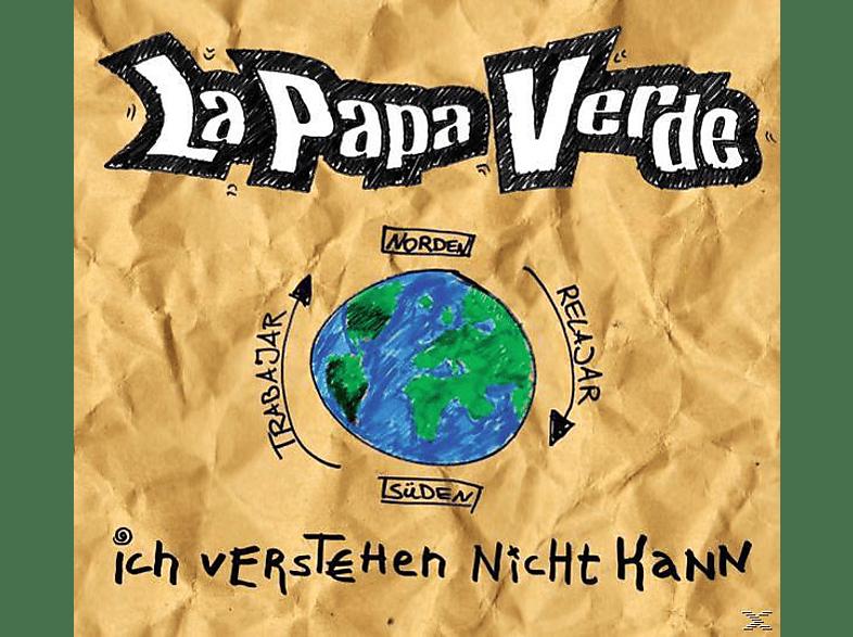 La Papa Verde - Ich Verstehen Nicht Kann [CD]