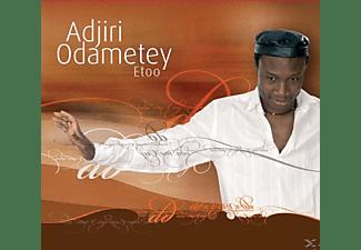 Adjiri Odametey - Etoo  - (CD)