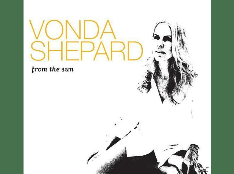Vonda Shepard - From The Sun [CD]