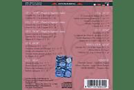 VARIOUS - Sämtliche Werke für Violine und Orchester (GA) [CD]
